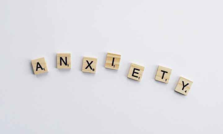 How to deal withanxiety