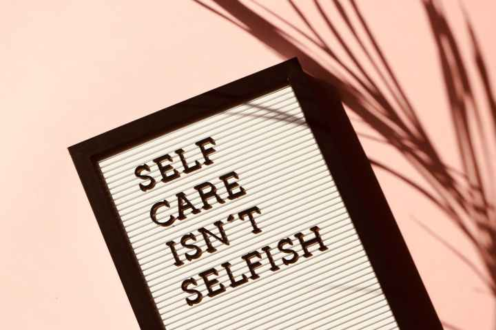 What is self-care and why is itimportant?